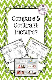 Wemberly Worried Worksheets 158 Best Compare Contrast Images On Pinterest Compare And