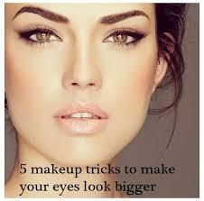 eye makeup tutorial to make eyes look bigger google search