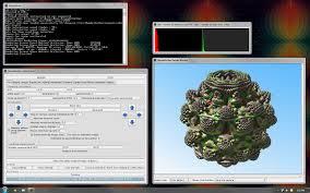 mandelbulber 3d fractal explorer open source 64 bit