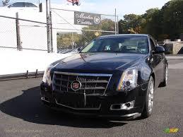 2008 cadillac cts 4 2008 cadillac cts 4 awd sedan in black 131511 jax sports