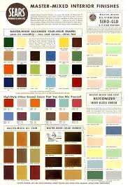 color palette for home interiors benjamin moore 2016 colour of the yearinterior paint color schemes