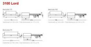 Sofa Bed Dimensions Ikea Hagalund Sofa Bed Dimensions Odessa