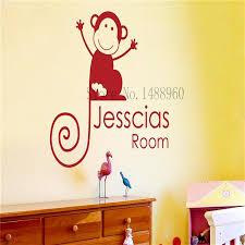 Custom Nursery Wall Decals by High Quality Custom Nursery Decor Promotion Shop For High Quality