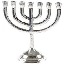 seven branch menorah 7 branched menorahs for sale candelabra judaica web store
