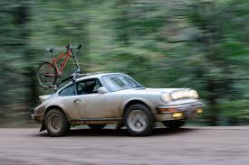 safari porsche cannondale midwest safari with allan thom bike hugger