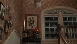 home alone house interior diagnosing the home alone burglars injuries a professional weighs in