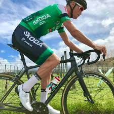 cycling jerseys cycling jackets and running vests foska com new team skoda racing cycling team kit cycling jersey bibs and
