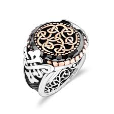 silver rings designs images Special design exclusive sterling silver ring qufe silver jpg