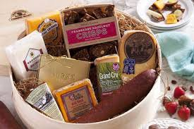 german gift basket worlds largest selection of wisconsin cheese since 1938