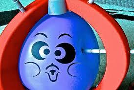 boom boom balloon boom boom balloon