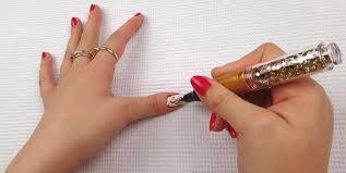 cute and easy nail designs claudelles chumach