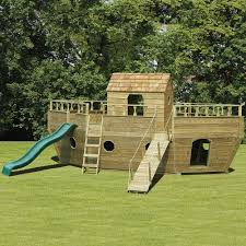 backyard water slide images with excellent backyard playsets for