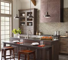 multi level kitchen island shining a light on top kitchen island trends progress lighting