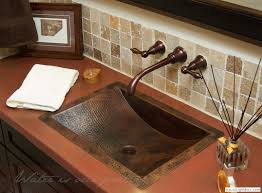 Discount Bathroom Vanities Atlanta Ga Photos Of Copper Sink Installations Artesano Copper Sinks