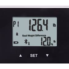 Bathroom Scale Bed Bath And Beyond by Taylor 7222f Smart Scale With Bluetooth Technology And Smartrack