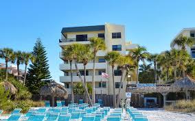 Blind Pass Resort Vacation Condo Rentals Siesta Key Florida Sea Shell Condominium