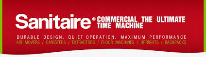 commercial floor care products