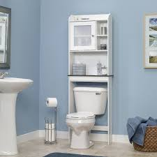 Bathroom Hutch Over Toilet Target Over The Toilet Cabinet Linen Storage Cabinet Over The