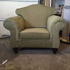 Big Armchair Hodel Upholstery Endicott Ny Residential Upholstery