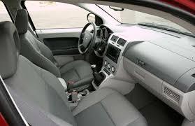 2007 Dodge Caliber Interior Dodge Caliber Dodge Auto Cars