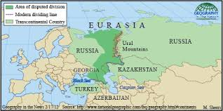 russia map after division geography in the news eurasia s boundaries national geographic