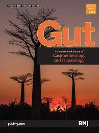 gut gut delivers up to date authoritative clinically oriented