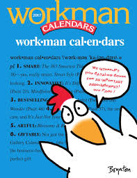workman 2017 calendar catalogue by lidija127 issuu