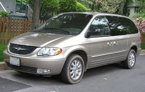 chrysler phaeton 2001 chrysler town and country specs and photos strongauto