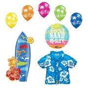 balloon delivery hawaii hawaiian balloons