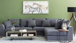 Living Room Tours - furniture and room tour inspiration structube