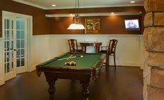 pool table room basement projects pinterest pool table room