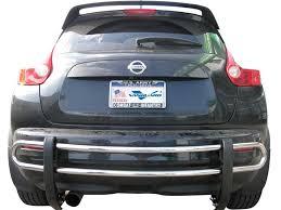 nissan rogue rear bumper protector amazon com vanguard vgrbg 0745ss 2011 2016 nissan juke rear