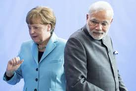 German Cabinet Ministers Pm Narendra Modi Angela Merkel To Discuss Steps To Scale Up Indo