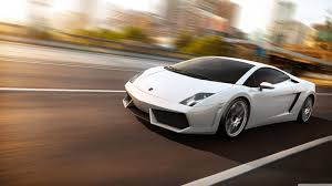 lamborghini car wallpaper lamborghini gallardo lp560 white 4k hd desktop wallpaper for