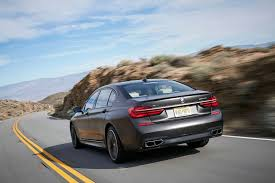 luxury bmw 7 series bmw 7 series by car magazine