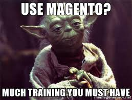 Must Have Memes - 10 favorite magento memes to tickle your funny bones