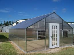 Palram Lean To Greenhouse Hobby And Commercial Greenhouses
