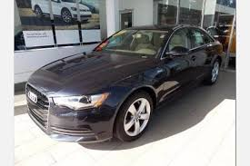 audi dealers in wisconsin used audi a6 for sale in milwaukee wi edmunds