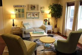 Mobile Home Living Room Design Ideas Jenny U0027s Fleetwood Double Wide Remodel