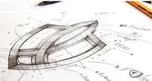 design a logo process 20 inspiring exles of logo design sketching