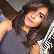 hairstyles easy to maintain medium to short kort hår haircuts pinterest