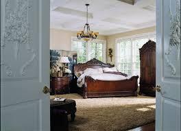 pulaski edwardian sleigh bed pf 242170 at homelement com