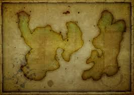 Island Map Generator Another Blank Fantasy Map By Ragir On Deviantart