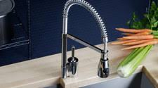 elkay kitchen faucets elkay faucets and sinks buy now at efaucets com with free