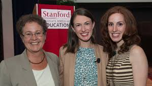 teaching takes center stage at stanford stanford graduate