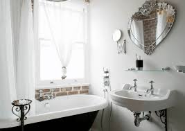 mirror beautiful vintage style bathroom mirrors bathroom mirrors