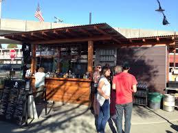 westbrae biergarten beer garden berkeley california food halls