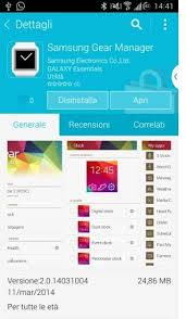 samsung gear manager apk samsung galaxy s5 apps leaked ahead of release apk links