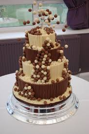 Best Chocolate Cake Decoration 171 Best Marvellous Maltesers I Love U003c3 Images On Pinterest