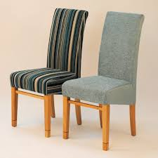 Oak Dining Table And Fabric Chairs Teal Upholstered Dining Chairs Jannamo